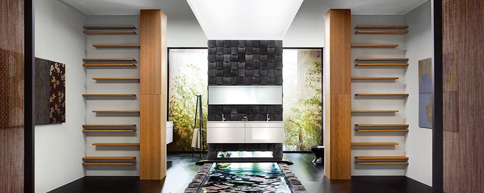 Großes Badezimmer | Badmobel Grosse Badezimmer Und Design Bader Burgbad