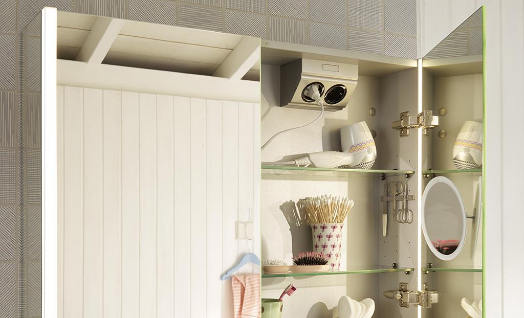 bathroom furniture serie bel burgbad. Black Bedroom Furniture Sets. Home Design Ideas
