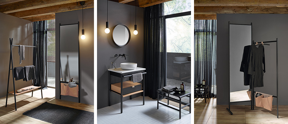 hochwertige badm bel und design b der burgbad. Black Bedroom Furniture Sets. Home Design Ideas